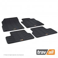 Rubber Mats for Astra Sports Tourer J 2009 - 2012