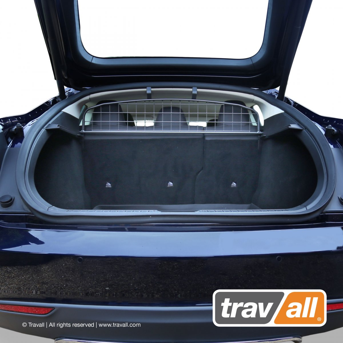 Travall®GUARD per Tesla Model S (2012 >)