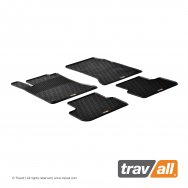 Rubber Mats for GLA X156 2013 - 2017