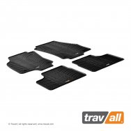 Rubber Mats for Astra GTC H 2004 - 2010