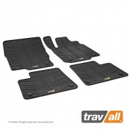Rubber Mats for GLE W166 2015 - 2019