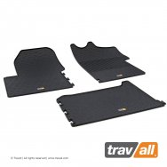 Rubber Mats for Movano 2010 - 2014