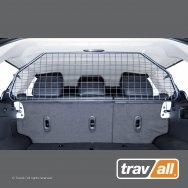 Dog Guards for Grand Cherokee WK/WH 2005 - 2008