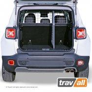 griglia divisoria per bagagliaio perjeep accessori per jeep. Black Bedroom Furniture Sets. Home Design Ideas