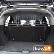 Dog Guards for M-Class W166 2011 - 2015