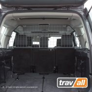 Dog Guards for Discovery 3 2004 - 2007