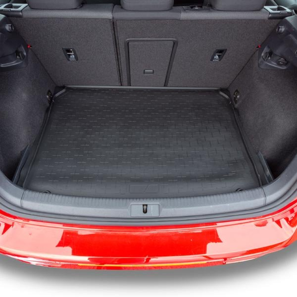 Travall® Liner per Volkswagen Golf Hatchback (2012 >) / GTE/R/E-Golf (2014 >)