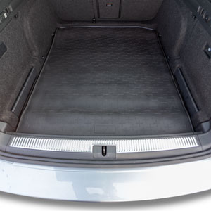 Travall® Liner per Skoda Superb Hatchback (2015 >)