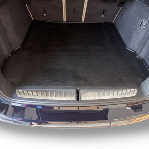 Travall® Liner per BMW Serie 5 Touring (2016 >)