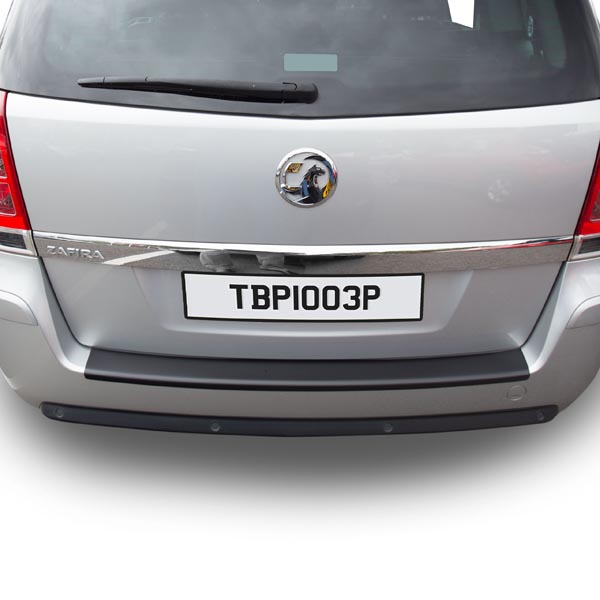 Travall® Protector-Plastic Smooth for Opel/Vauxhall Zafira (2005-2014)