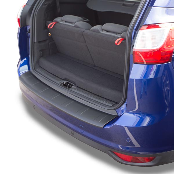 Travall® Protector-Plastica rivestita per Ford Grand C-Max (2010-2015)