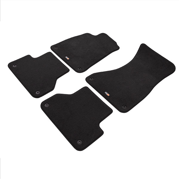Travall® MATS [LHD] for Audi A5/S5 Sportback (2016 - )