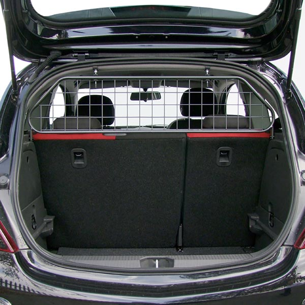 Travall® Guard for Opel/Vauxhall Corsa 3 Door Hatchback (2006 >) / VXR (2007 >)