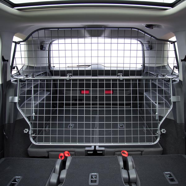 Travall® Inferiore Guard per Volkswagen Touran (2015 >)