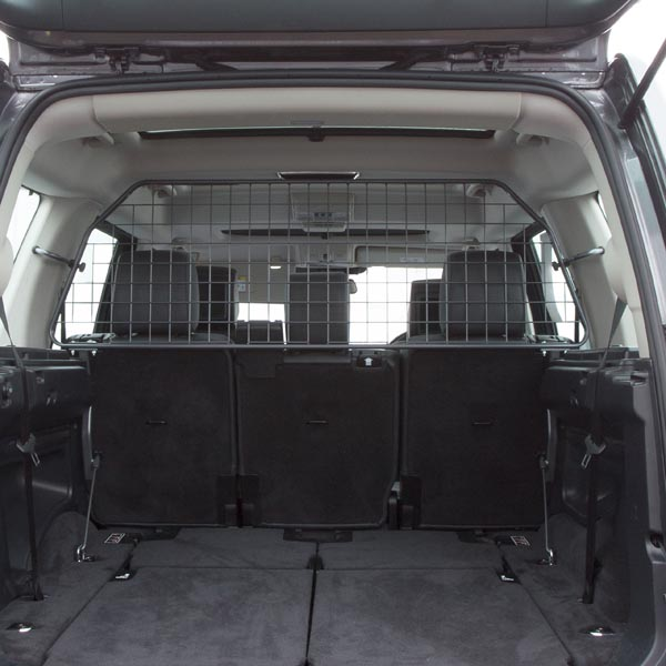 Travall® Guard per Land Rover Discovery 3/4 / LR 3/4 (2004-2016)