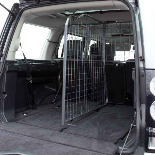 Travall® Divider per Land Rover Discovery 3/4 / LR 3/4 (2004-2016)