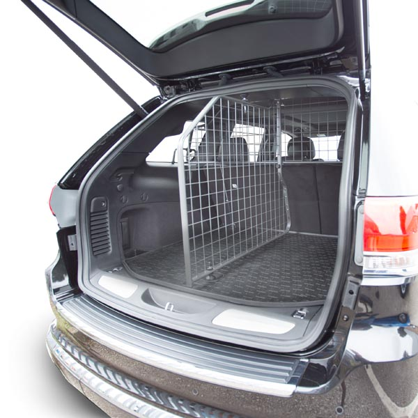 Travall® Divider per Jeep Grand Cherokee (2010 >) / SRT (2011 >)
