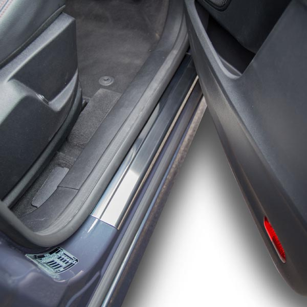 Travall® Sillguards per Ford S-Max (2006-2015)