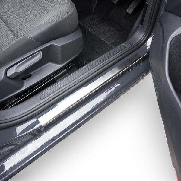 Travall® Sillguards per Volkswagen Golf 5 Porte Hatchback (2003-2012)